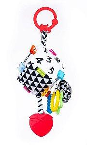 Brinquedo Cubo Sensorial Balibazoo - 725
