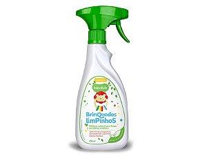 Multi Limpeza de Brinquedos e  Acessórios  Bioclub Baby -500ml - BIO00017