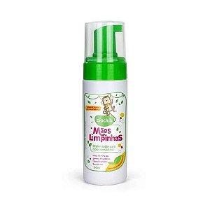 Higienizador para Mãos Sem Álcool Bioclub Baby 150ml - BIO00019
