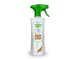 Spray Multi Limpeza de Superfícies Bioclub Baby 500ml- BIO00021