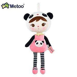 Boneca Metoo Jimbao Panda - 46cm - BUP2019