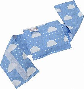 Bebê Cinta Nuvem Azul - CIN13