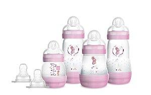 Mamadeira Easy Start Gift Set Rosa - 4692