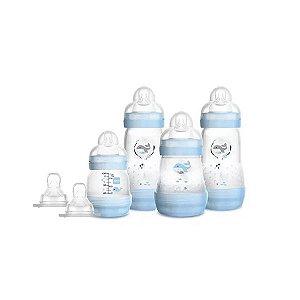 Mamadeira Easy Start Gift Set Azul - 4691