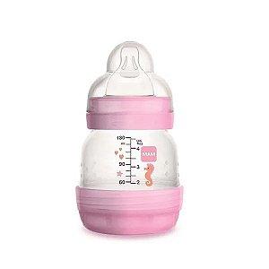 Mamadeira First Bottle / Easy Start 130ml Rosa - 4656