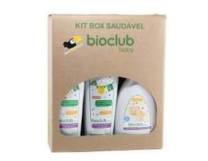 Kit Box Lava Roupas Bioclub - BIO00029