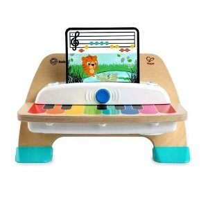 Piano Magic Color Touch Madeira - Baby Einstein - 11649