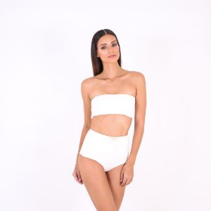 C2700048 - CALCINHA HOT PANT OFF WHITE