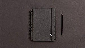 Caderno Inteligente - Black Ecológico Médio