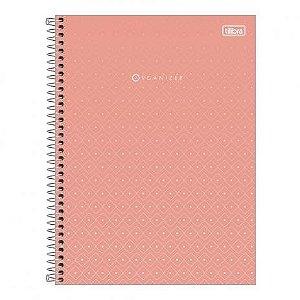 Caderno Profissional - Organizer| Tilibra