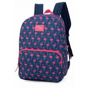 Mochila Flamingo - Larissa Manoela | Up4You