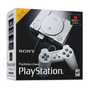 Console Playstation Classic - Sony