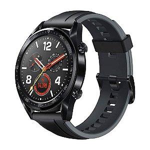 Smartwatch Huawei Watch GT 46mm Preto - Huawei