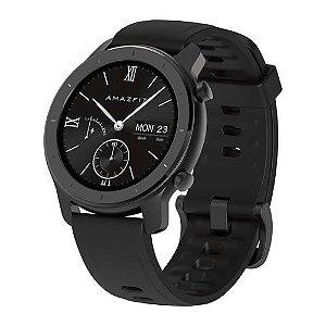 Smartwatch Amazfit GTR Black 42mm - Xiaomi