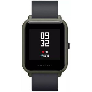 Smartwatch Amazfit Bip A1608 Kokoda Green - Xiaomi
