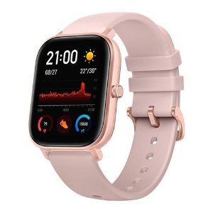 Smartwatch Xiaomi Amazfit GTS-47MM - Rose Pink