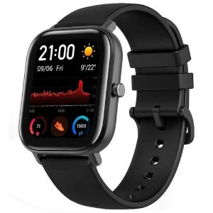 Smartwatch Xiaomi Amazfit GTS-47MM - Black