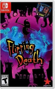 Game Flipping Death - Switch