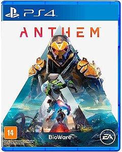 Game Anthem - PS4
