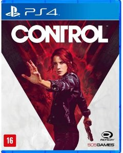 Game Control - PS4