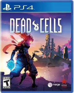 Game Dead Cells - PS4