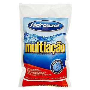 Cloro Hidroazul Multiação 1KG