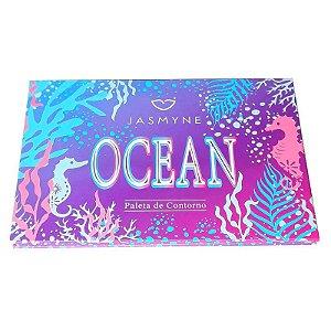 Paleta de Contorno Ocean Jasmyne