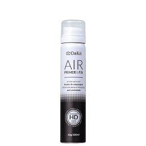 Dailus Air & Fix - Primer e Fixador de Maquiagem 60g