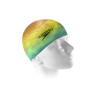 Touca Speerit Sun Colors Speedo