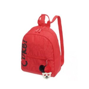 Mini Mochila Coca Cola Polar