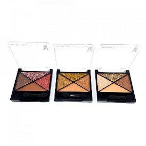Quarteto de Sombras Makecolors IV Playboy