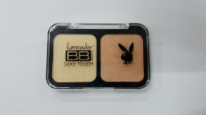 Iluminador BB Silky Touch Playboy