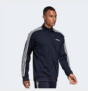 Jaqueta Malha Essentials Adidas
