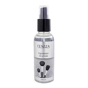 Higienizador de Pincéis Fenzza Make Up