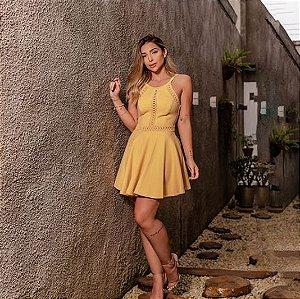 Vestido Limone - Feminino
