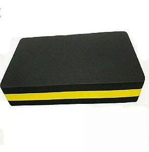 Step Tatami Amarelo 60X28X14CM