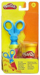 Conjunto Play-doh Super Ferramentas Hasbro