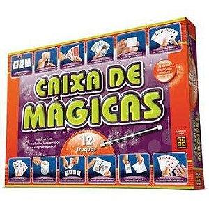 Caixa de Magicas - Grow