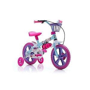 Bicicleta Uni Bike Calesita