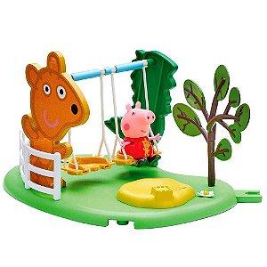 Peppa Pig Hora De Brincar Dtc