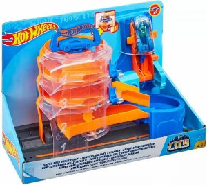 Conjunto Pista Hot Wheels Mattel