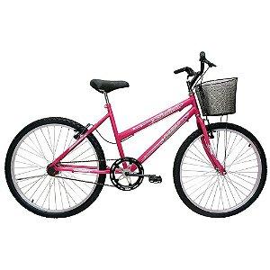 Bicicleta Aro 24 Bella- Cairu