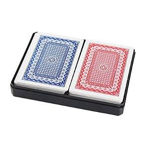 Jogo de Baralho  108 Cartas - Imporiente