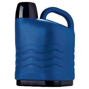 Garrafão Térmico Invicta Azul Royal 5 Litros