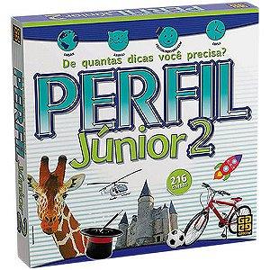 Perfil Junior Volume 2 - Grow