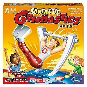 Jogo Super Ginasta Hasbro