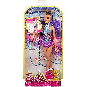 Barbie Ginasta Matell