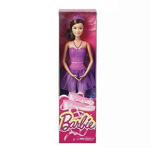Bailarinas Mattel