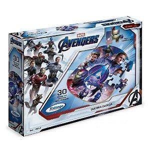 Quebra-cabeças Avengers - Xalingo