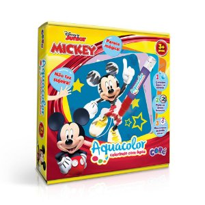 Mickey Aquacolor - Toyster